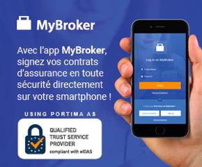 MyBroker APP
